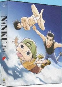 NINKU-忍空- Blu-ray BOX 1(Blu-ray Disc)