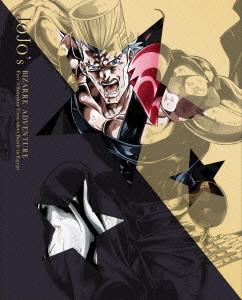 ジョジョの奇妙な冒険スターダストクルセイダース エジプト編 Vol.5(初回限定版)(Blu-ray Disc)