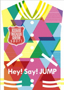 Hey!Say!JUMP/Hey! Say! JUMP LIVE TOUR 2014 smart