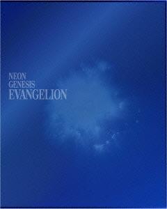 新世紀エヴァンゲリオン Blu-ray BOX NEON GENESIS EVANGELION Blu-ray BOX(Blu-ray Disc)