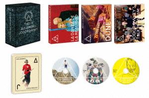 ホドロフスキーのDUNE/リアリティのダンス Blu-ray BOX(Blu-ray Disc)