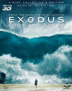 エクソダス:神と王 コレクターズ・エディション(Blu-ray Disc)