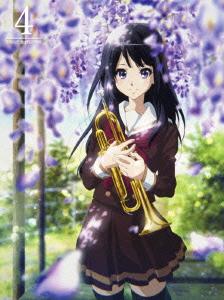 響け!ユーフォニアム 4(Blu-ray Disc)