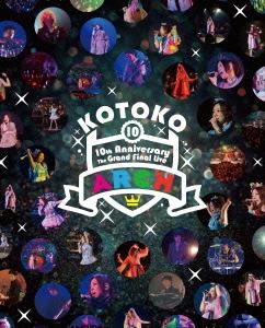 "10th Anniversary The Grand Final Live""ARCH""(初回限定版)(Blu-ray Disc)"