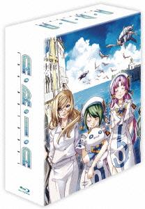 ARIA The NATURAL Blu-ray BOX(Blu-ray Disc)