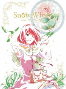 赤髪の白雪姫 vol.1(初回生産限定版)(Blu-ray Disc)
