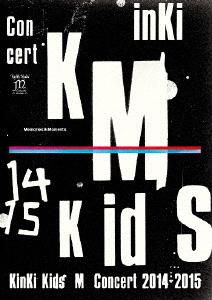 KinKi Kids/KinKi Kids Concert『Memories & Moments』