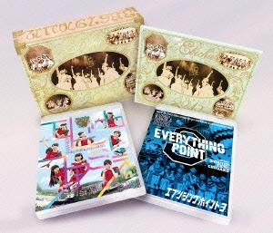 私立恵比寿中学/エビ中のメモリアルボックス2015(完全生産限定盤)(Blu-ray Disc)