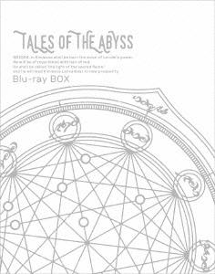 テイルズ オブ ジ アビス Blu-ray Box(特装限定版)(Blu-ray Disc)