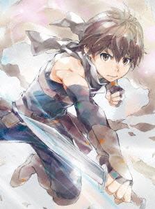 灰と幻想のグリムガル Vol.1(Blu-ray Disc)