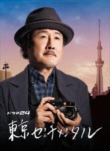 東京センチメンタル Blu-ray BOX(Blu-ray Disc)
