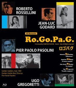 ロゴパグ(Blu-ray Disc)
