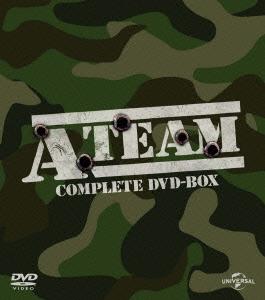 特攻野郎Aチーム コンプリート DVD BOX