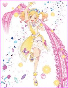 アイカツスターズ! Blu-ray BOX1(Blu-ray Disc)