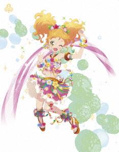 アイカツスターズ! Blu-ray BOX3(Blu-ray Disc)