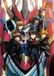 銀河機攻隊 マジェスティックプリンス Blu-ray BOX(Blu-ray Disc)