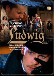 ルートヴィヒ デジタル修復版(Blu-ray Disc)
