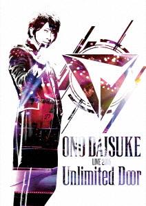Daisuke Ono LIVE 2016 「Unlimited Door」
