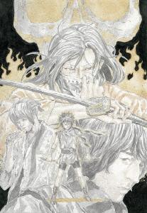シアトリカル・ライブ「Relic~tale of the last ninja~」