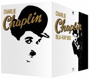 チャップリン Blu-ray BOX(Blu-ray Disc)
