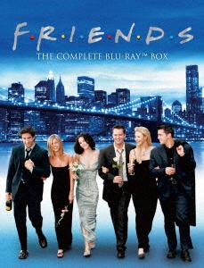 フレンズ <シーズン1-10> ブルーレイ全巻セット(Blu-ray Disc)