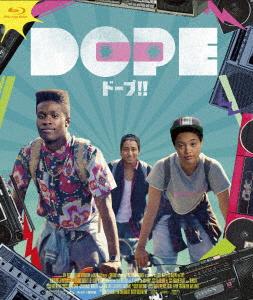 DOPE/ドープ!!(Blu-ray Disc)