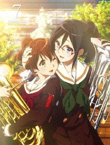 響け!ユーフォニアム2 7巻(Blu-ray Disc)