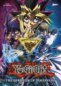 劇場版『遊☆戯☆王 THE DARK SIDE OF DIMENSIONS』(Blu-ray Disc)