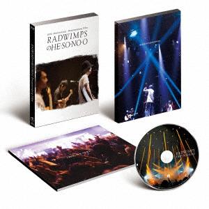 RADWIMPSのHE・SO・NO・O Documentary Film