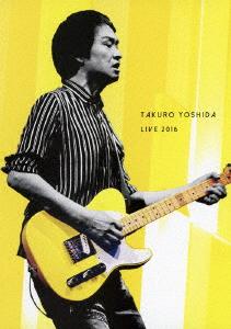 吉田拓郎/吉田拓郎 LIVE2016