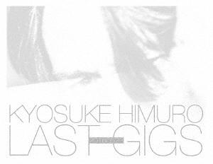 氷室京介/KYOSUKE HIMURO LAST GIGS(初回BOX限定盤)(Blu-ray Disc)