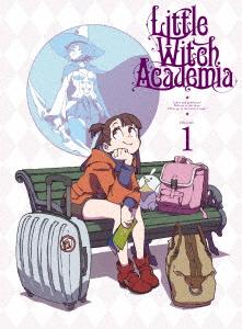 リトルウィッチアカデミア Vol.1