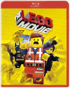 海外並行輸入正規品 LEGO ムービー 買い取り Blu-ray Disc