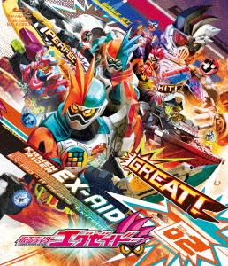 仮面ライダーエグゼイド Blu-ray Disc) COLLECTION 2(Blu-ray Disc), ウエノムラ:5ec958d1 --- olena.ca