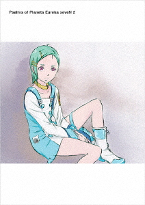 TVシリーズ 交響詩篇エウレカセブン Blu-ray BOX2<最終巻>(特装限定版)(Blu-ray Disc)