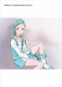 TVシリーズ 交響詩篇エウレカセブン DVD BOX2<最終巻>(特装限定版)