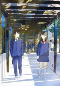 TVアニメ「月がきれい」DVD-BOX(初回生産限定版)