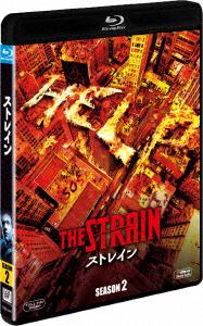 ストレイン シーズン2<SEASONSブルーレイ・ボックス>(Blu-ray Disc)