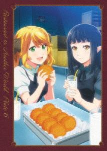 異世界食堂 6皿(Blu-ray Disc)