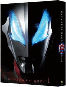 ウルトラマンジード Blu-ray BOX I(Blu-ray Disc)