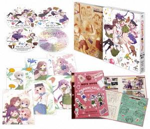 がっこうぐらし!Blu-ray BOX(初回限定生産)(Blu-ray Disc)