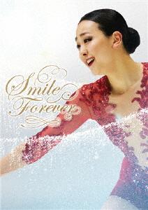 浅田真央/浅田真央『Smile Forever』~美しき氷上の妖精~(Blu-ray Disc)
