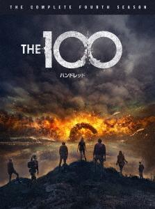 THE100/ハンドレッド<フォース・シーズン>コンプリート・ボックス