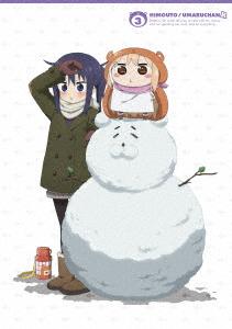 干物妹!うまるちゃんR Vol.3 (Blu-ray Disc)