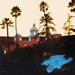 イーグルス/ホテル・カリフォルニア:40th Anniversary(デラックス エディション)(Blu-ray Audio付)