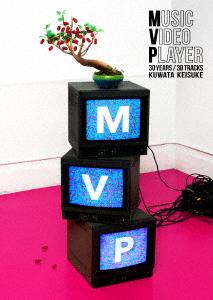 [プレミアムパッケージ仕様]桑田佳祐/MVP(初回限定盤)(Blu-ray Disc)