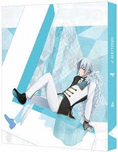アイドリッシュセブン 4(特装限定版)(Blu-ray Disc)