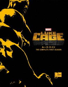 マーベル/ルーク・ケイジ シーズン1 COMPLETE BOX(Blu-ray Disc)