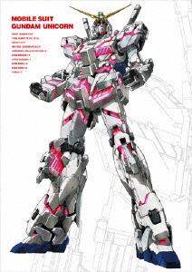 機動戦士ガンダムUC DVD-BOX[実物大ユニコーンガンダム立像完成記念商品]