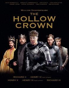 嘆きの王冠 ホロウ・クラウン 【完全版】 Blu-ray BOX(Blu-ray Disc)